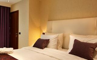 Бронирование гостиниц, размещение участников