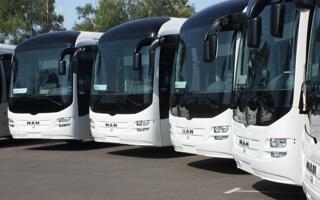 Индивидуальное и групповое транспортное обслуживание