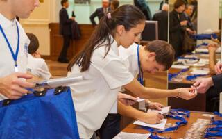 (Русский) Регистрация участников